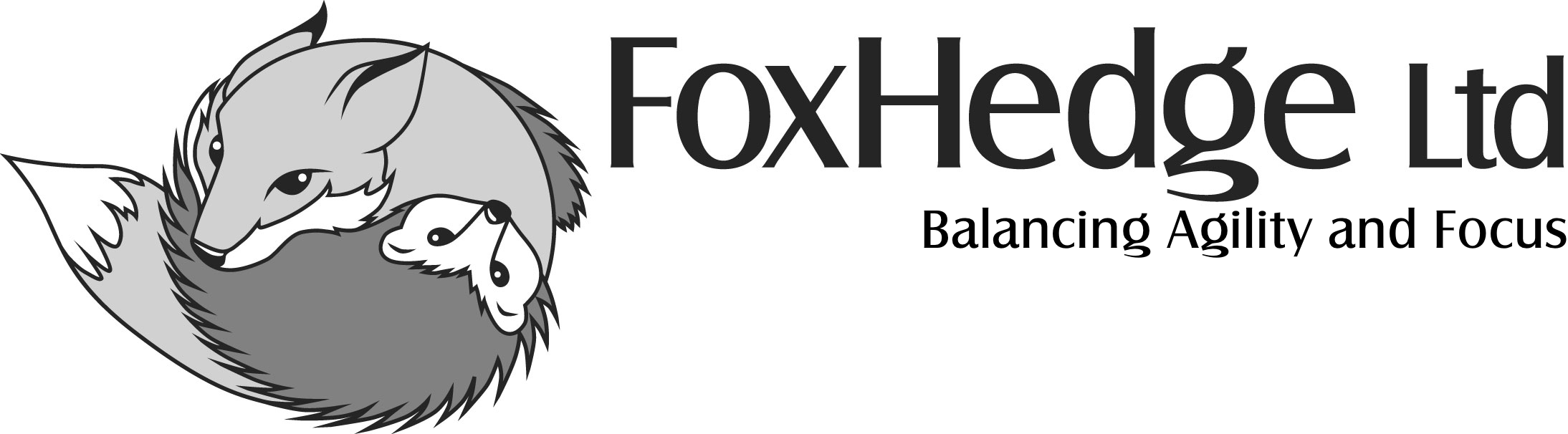 FoxHedge Ltd. logo