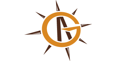 Glorious Adventures logo