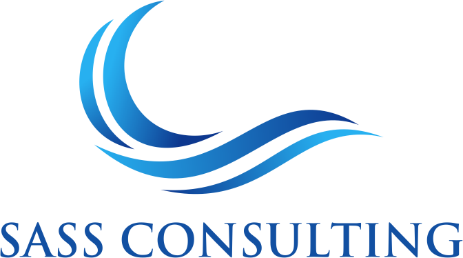 SASS Consulting logo