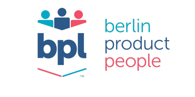 Berlin Product People logo