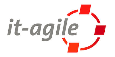 it-agile logo