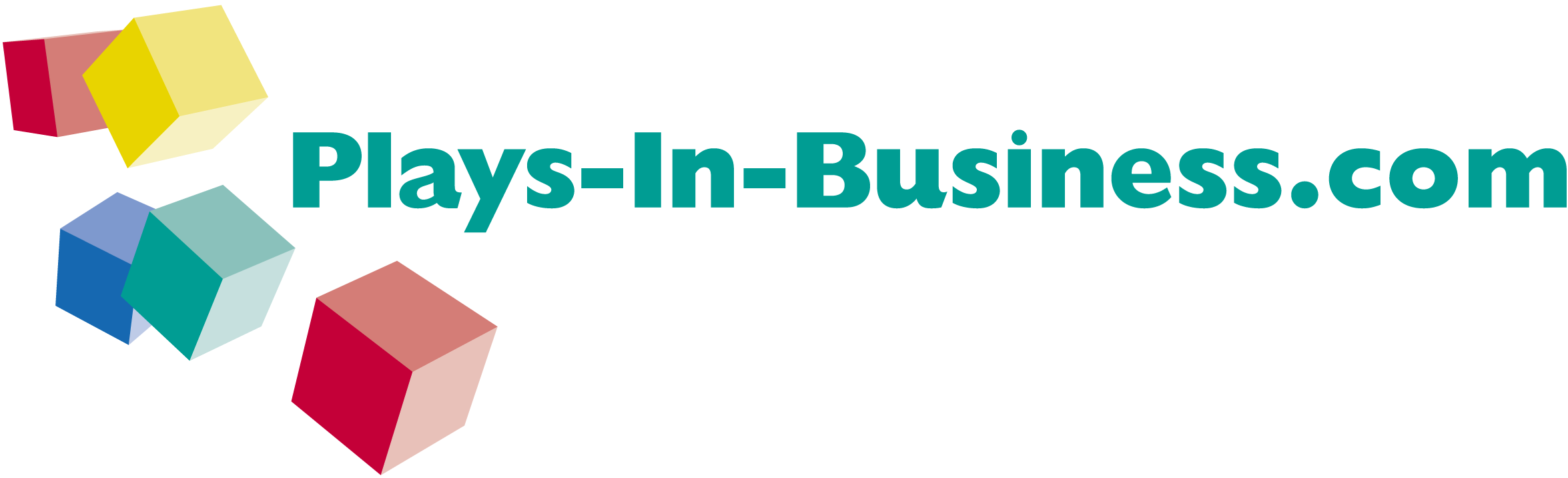 Plays in Business logo